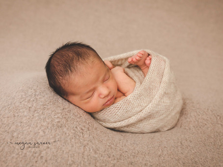 Newborn: Jeremiah