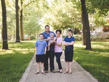 Family: Morlock