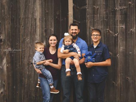 Family: Wolboldt