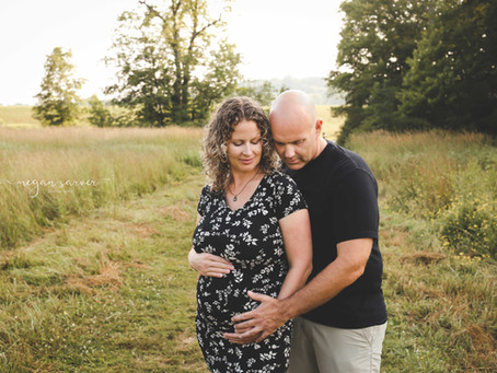 Maternity: Wilson