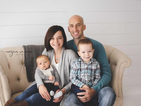 Besançon {Family Mini}