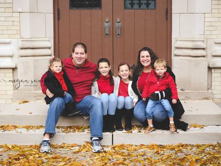 Family: Kerr