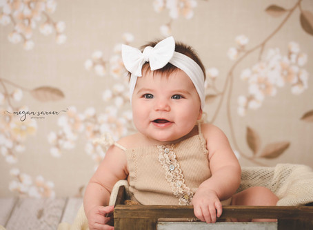 Child: Rylie {6 mo}