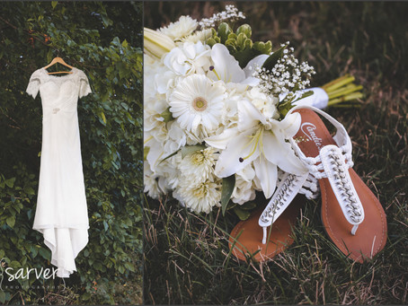 Love: Ethan & Dorothy {Wedding}