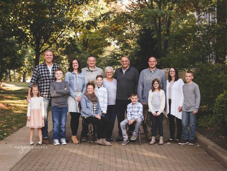 Family: Neuenschwander