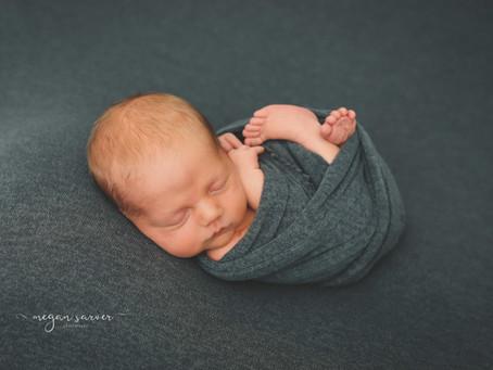 Newborn: Logan