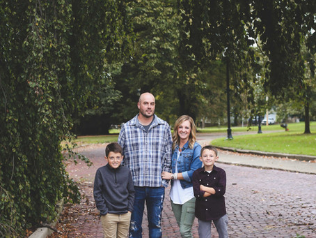 Family: Marthey