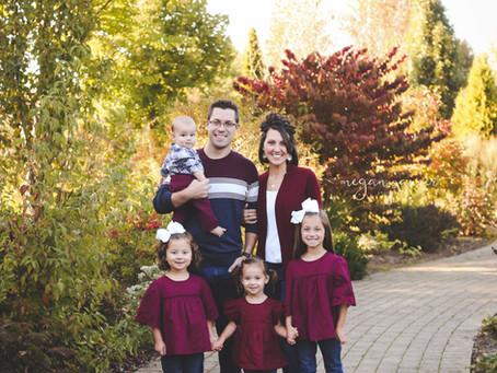 Family: Mitchell