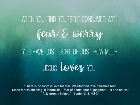 Fearless & Loved