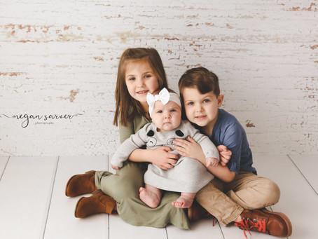 Children: Gaeckle