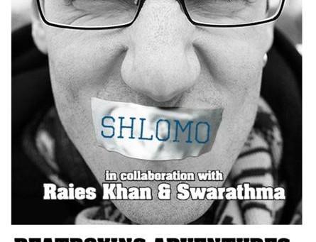 Calm Like a Bomb: Swarathma and Shlomo The Beat-Boxing Adventurer