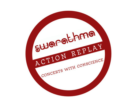 Swarathma Action Replay: Concerts with Conscience