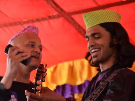 Taking on the Topiwalleh: In Support of Anna Hazare