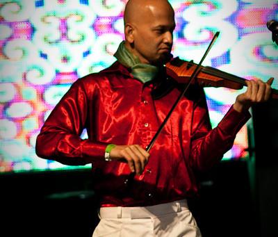The Octoberfest 2009 Gig: Photo Blog