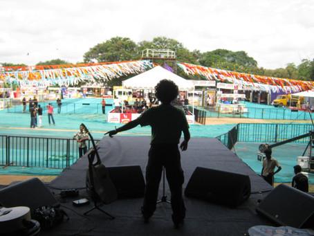 The Octoberfest 2010 Gig: Photo Blog