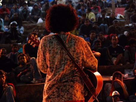Swarathma at Fireflies: Rite of Passage