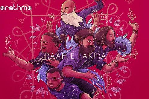 Swarathma Raah E Fakira Album - Lossless WAV