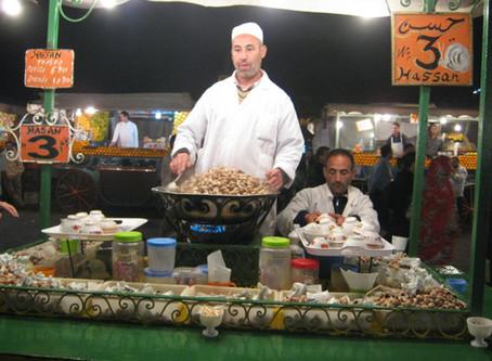 #TravelingBandJournal: Morocco Tour Diaries Part-2