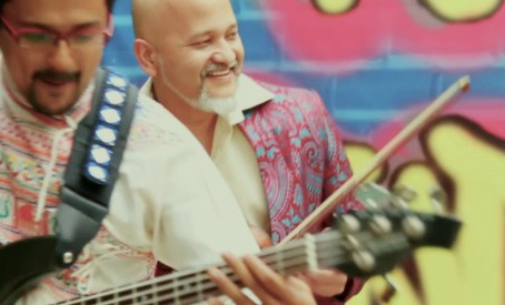 Rang Zinda Hain: First-Look Photos from the Brand-New Music-Video