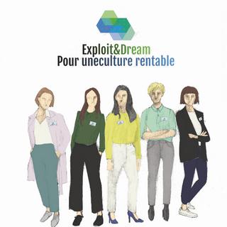 Exploit & Dream