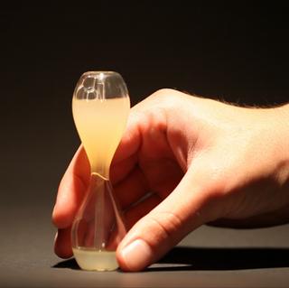 Sperm Houreglass