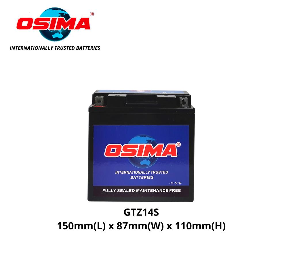 GTZ14