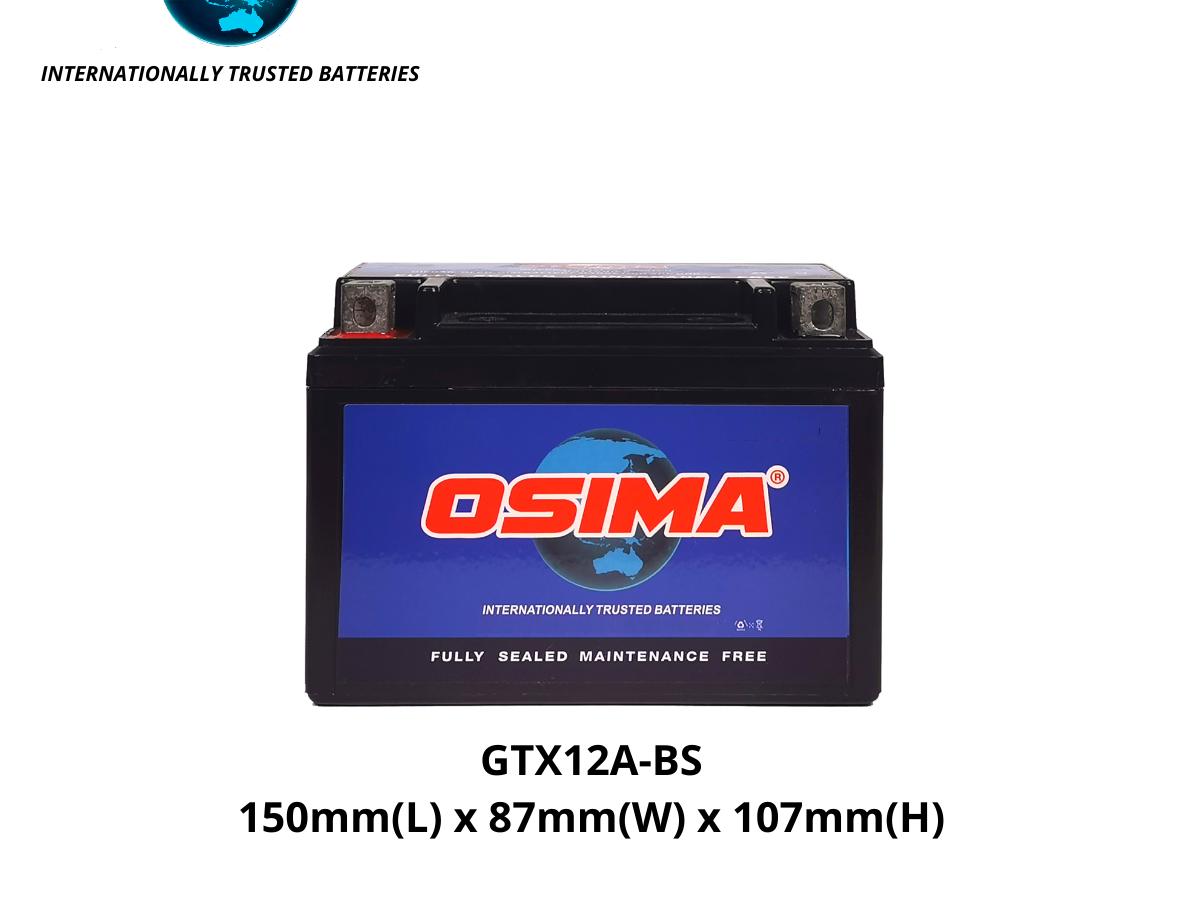 GTX12A