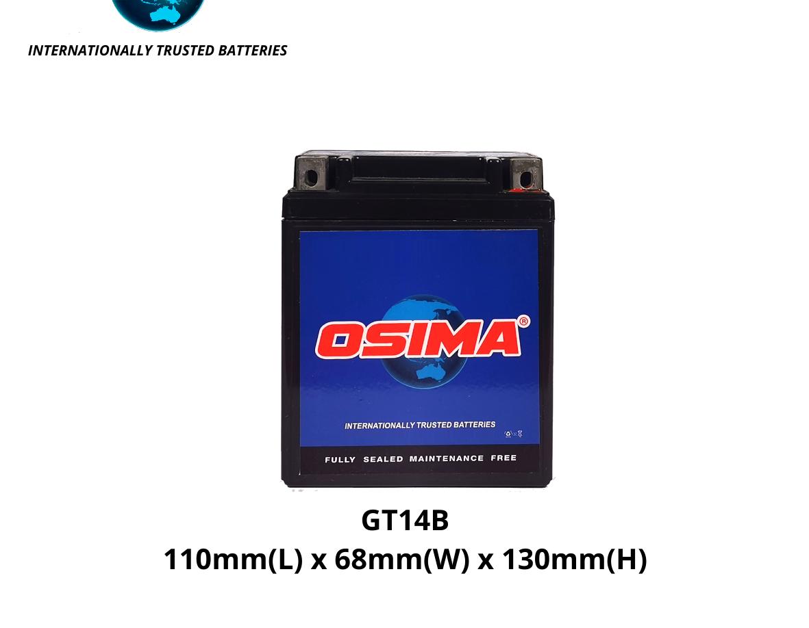 GT14B