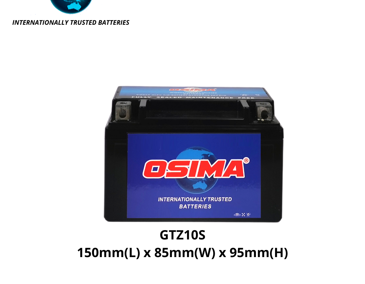 GTZ10S