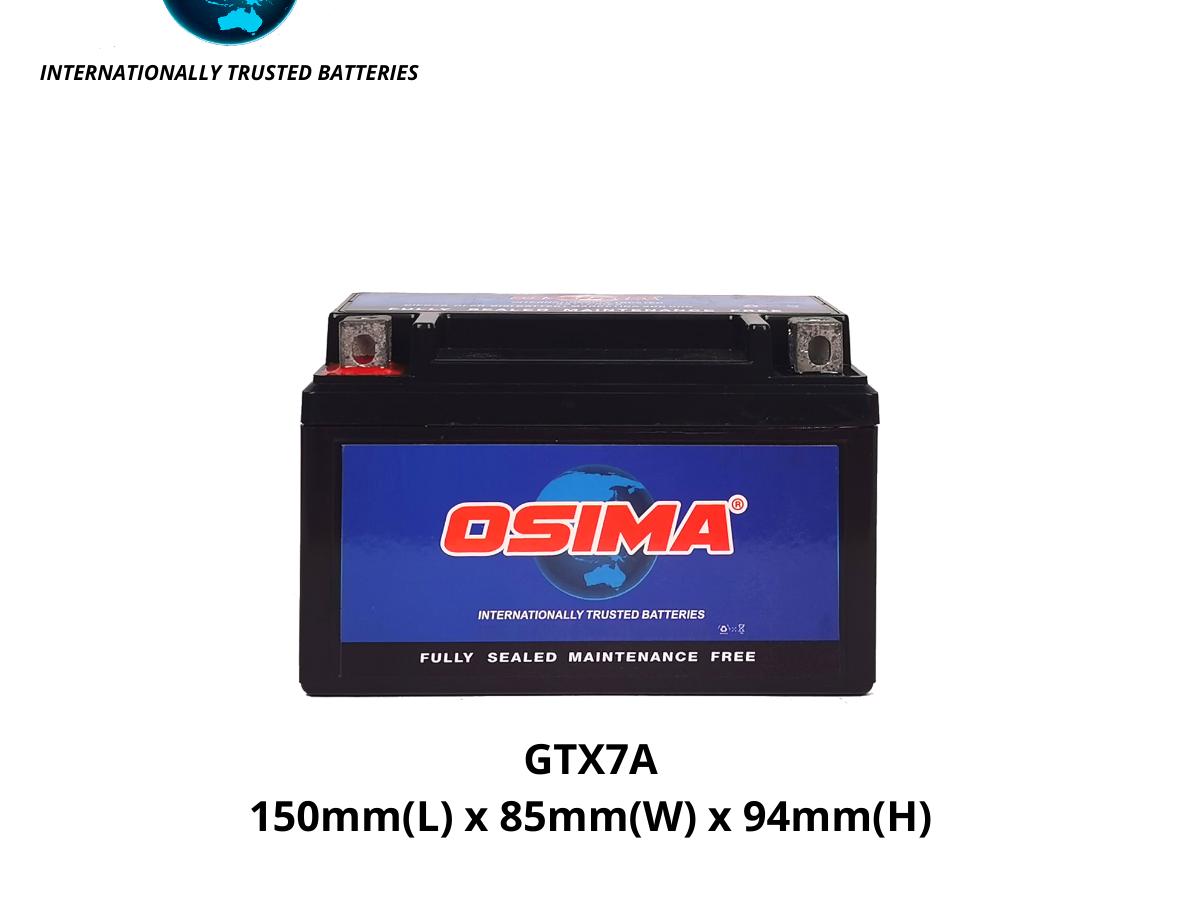 GTX7A