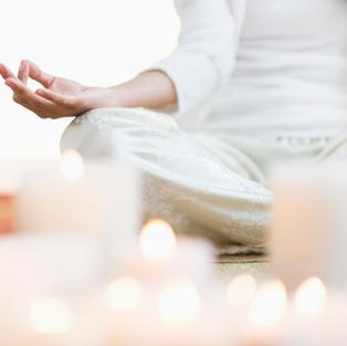 Virtual Meditation
