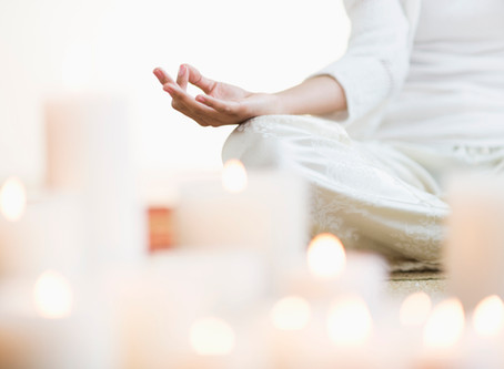 Meditation/mindfulness (group course)