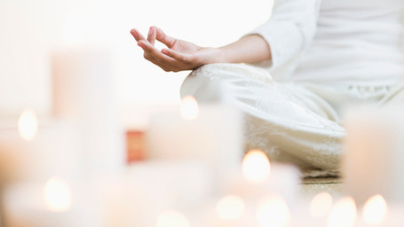 What's the deal with... MEDITATION?