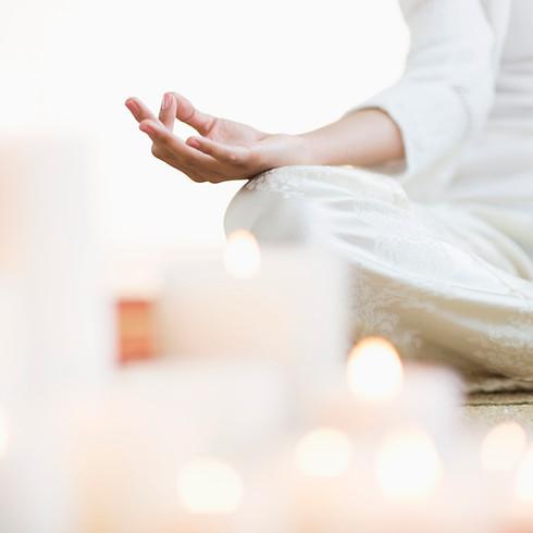 Virtual Mindfulness & Meditation Workshop - Dec 12