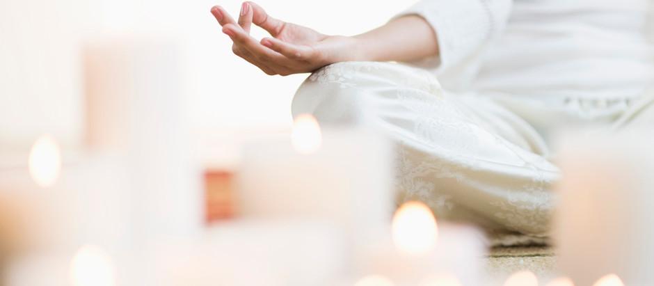 Un cadeau pour vous réconforter... RDV le 20 mars 2020 pour une méditation