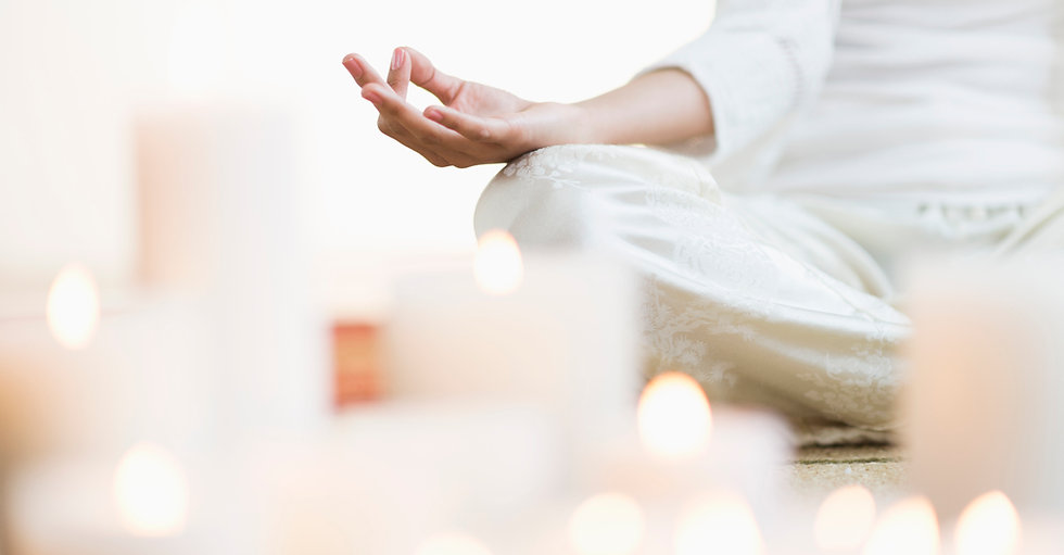 Guided Meditations for Well-being