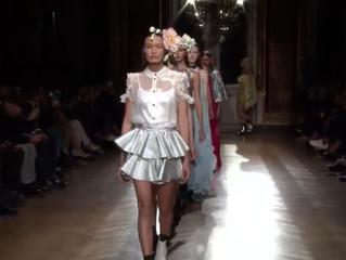 Fashion Week de Stockolm annulée