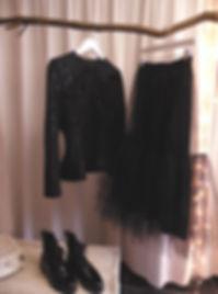 Patron Couture Veste Gabriela