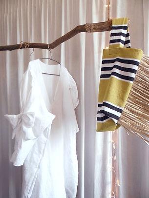Patron Couture Robe Nina