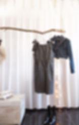 Patron Couture Robe Victoria