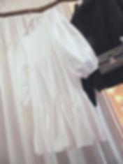 Patron Couture Robe Alberta