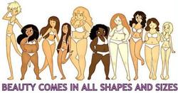 Define Beauty~ All Women