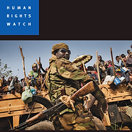 Human Rights Watch no repression