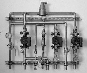 Boiler Module