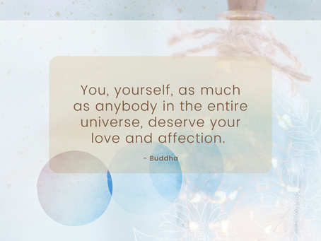 3 Daily Habits To Help You Love Yourself Better