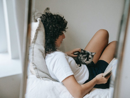 10 Amazing Everyday Rituals to Get Your Mood Boosting