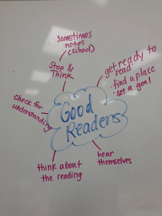 Mindful Readers