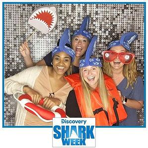 It's SHARK WEEK!!!!! 🦈_._When _discover