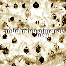 Embalming Almanac - debut LP