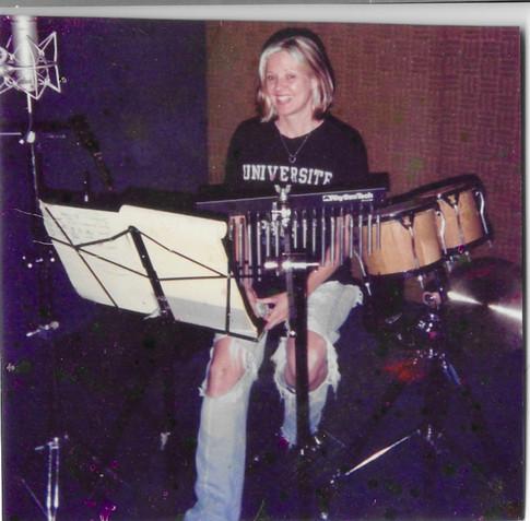 Diana Recording